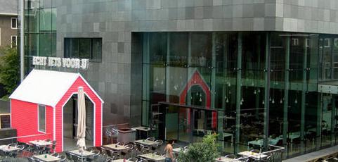 75 jaar Eindhoven in het Van Abbemuseum