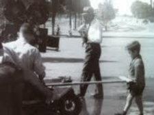 zoontje in Ladri di biciclette