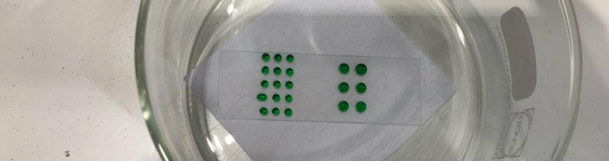 Nanotechnologie voor kankeronderzoek